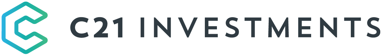 C21 Investments Inc